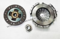 Mitsubishi L200 Pick Up 2.5TD K34 (1986-1996) - Clutch Kit (3 Pcs)